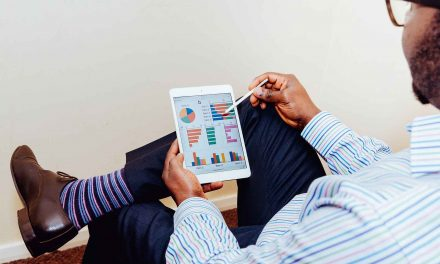 Technology's Key Role in the Wealth Industry