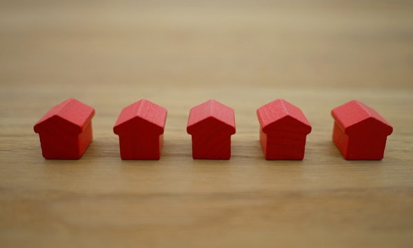 Mortgage Houses
