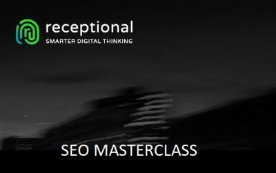 Receptional's PBWM SEO Masterclass