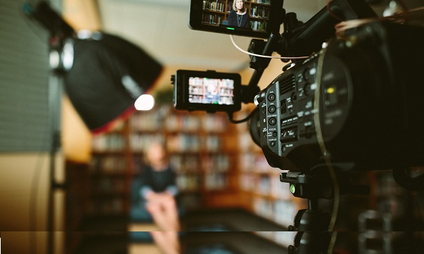Video Best Practice in Financial Services Marketing