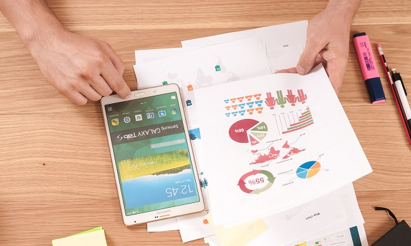 Maximising the Value of Data in Financial Services Marketing