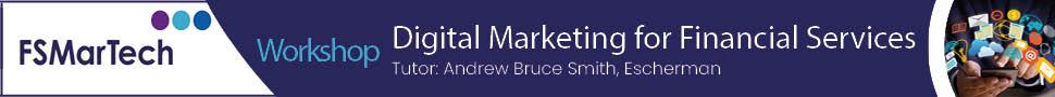 FSMarTech Workshop: Digital Marketing for FS