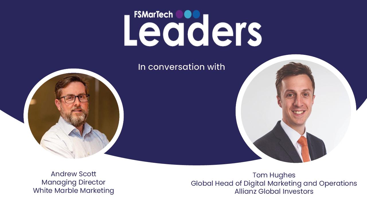 Tom Hughes FSMarTech Leaders Thumbnail