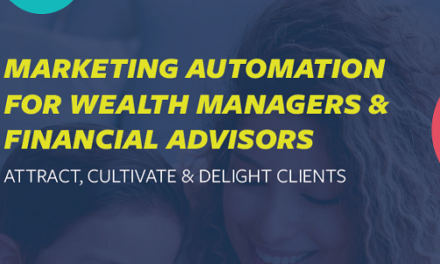 Marketing Automation for Financial Services Marketers