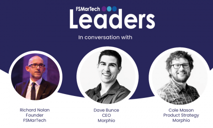 FSMarTech Leaders: Dave Bunce and Cole Mason